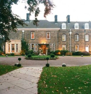 Judges Country House Hotel Wedding Offer