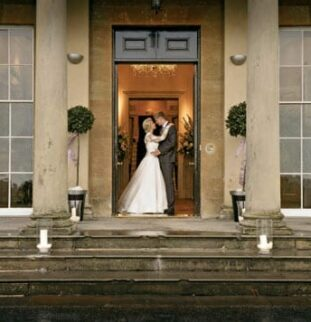 Rudding Park Hotel – Voted Best Hotel In The UK Outside London