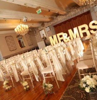 Wedding Showcase at The Roker Hotel, Tuesday 24th February 2015