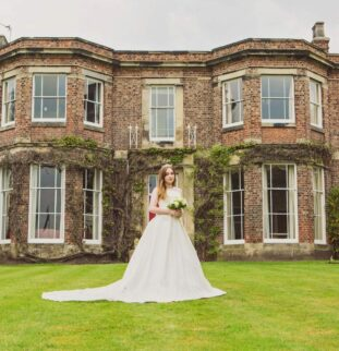 You're Invited To The Bridal Experience At Gillrudding Grange
