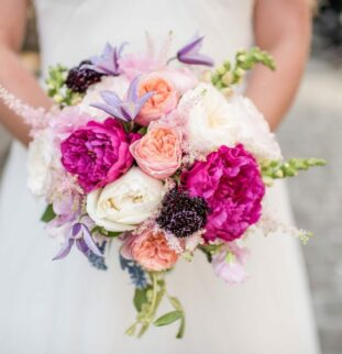 Floral Inspiration By Jane Beadnell Photography