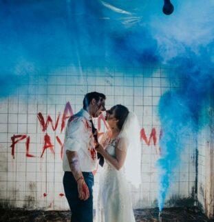 Scream Factory - Till Death To Us Part