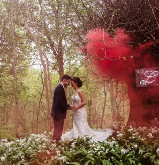Love And Weddings At Lumley Castle