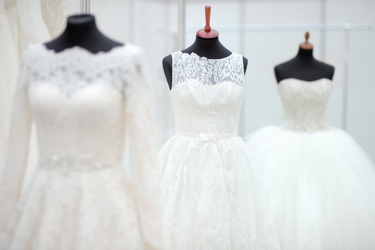 The BIG Wedding Show Is Coming To St James Park!