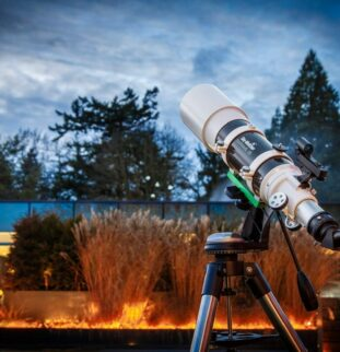 Rudding Park Launches Starbathing And Stargazing