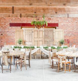 Lough House Farm: The Brand New, Blank Canvas Venue
