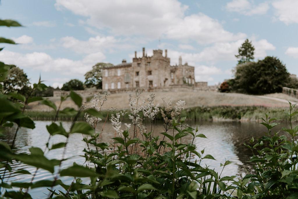 Belle Bridal - The Show, Ripley Castle: Sunday 8th September