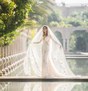 NOW THAT YOU'RE ENGAGED: Belle's Top Picks for the New Year