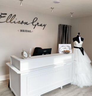 Ellison Gray Bridal: The Experience