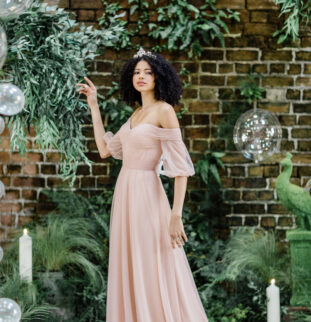 Styled Shoot: A Beauty Within at Dalton Old Pump House