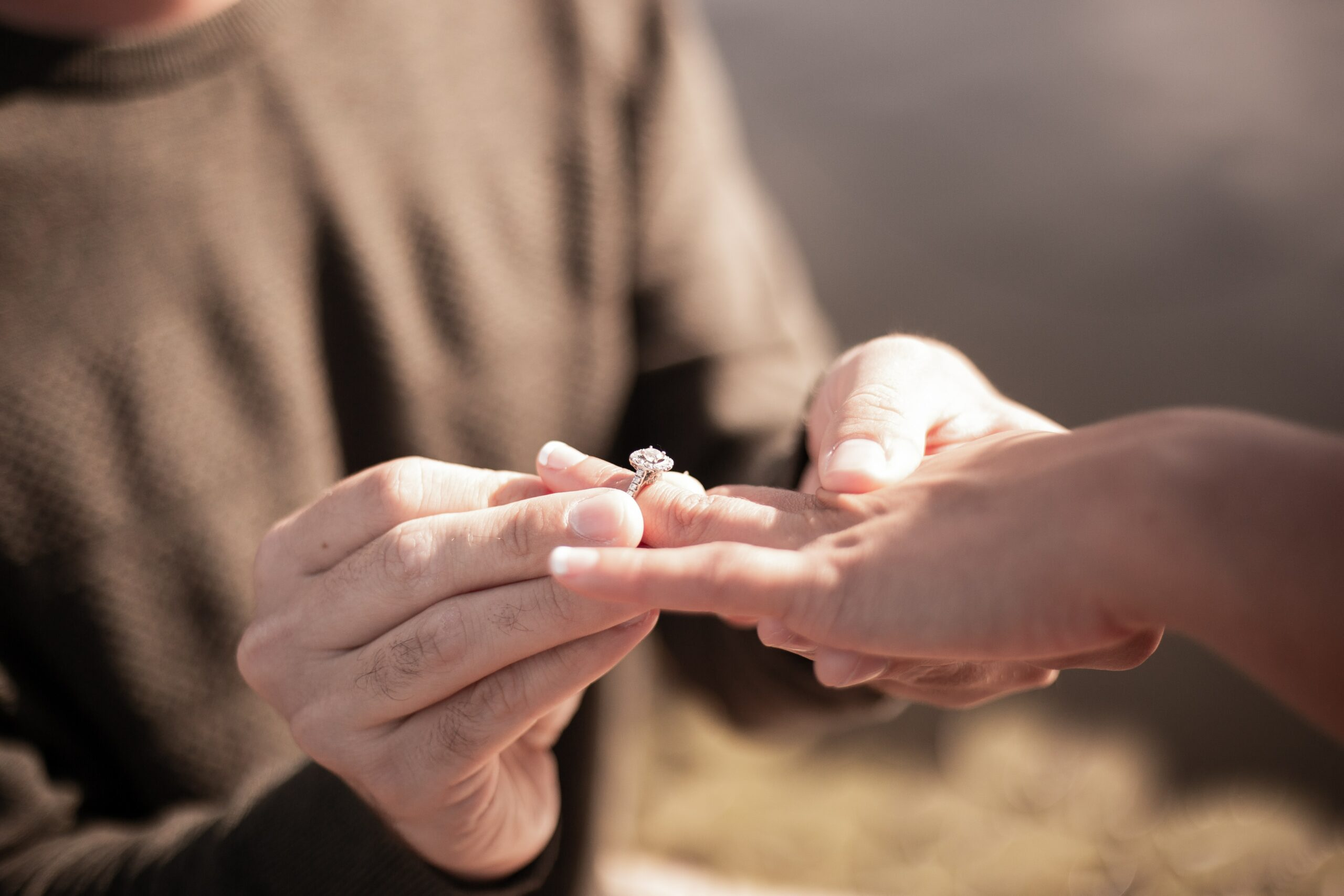 The 5 Rules of Engagement – Tips For Proposing To Your Significant Other