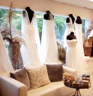 Boutique Love: Epernay Bridal