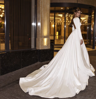 Industry Icons: Si Bridal