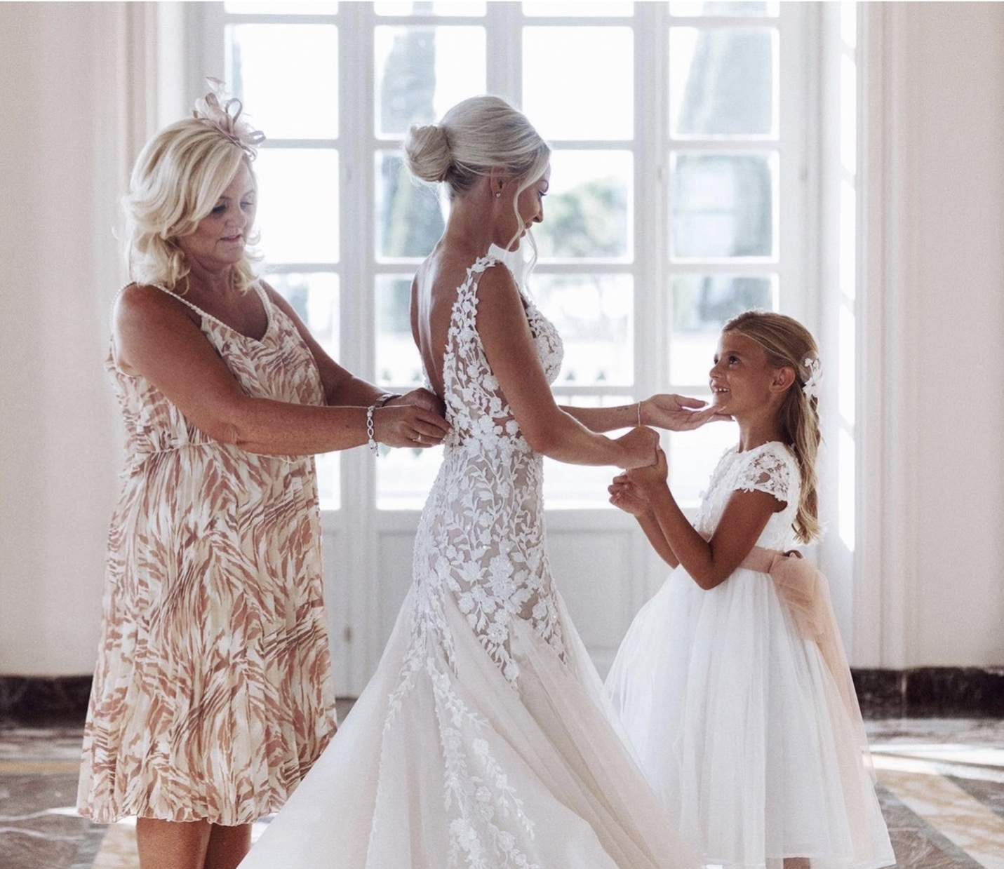 Style Spotlight: Mother of the Bride