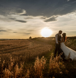 Brand New North East Wedding Venue: The Willows At The Woodmans