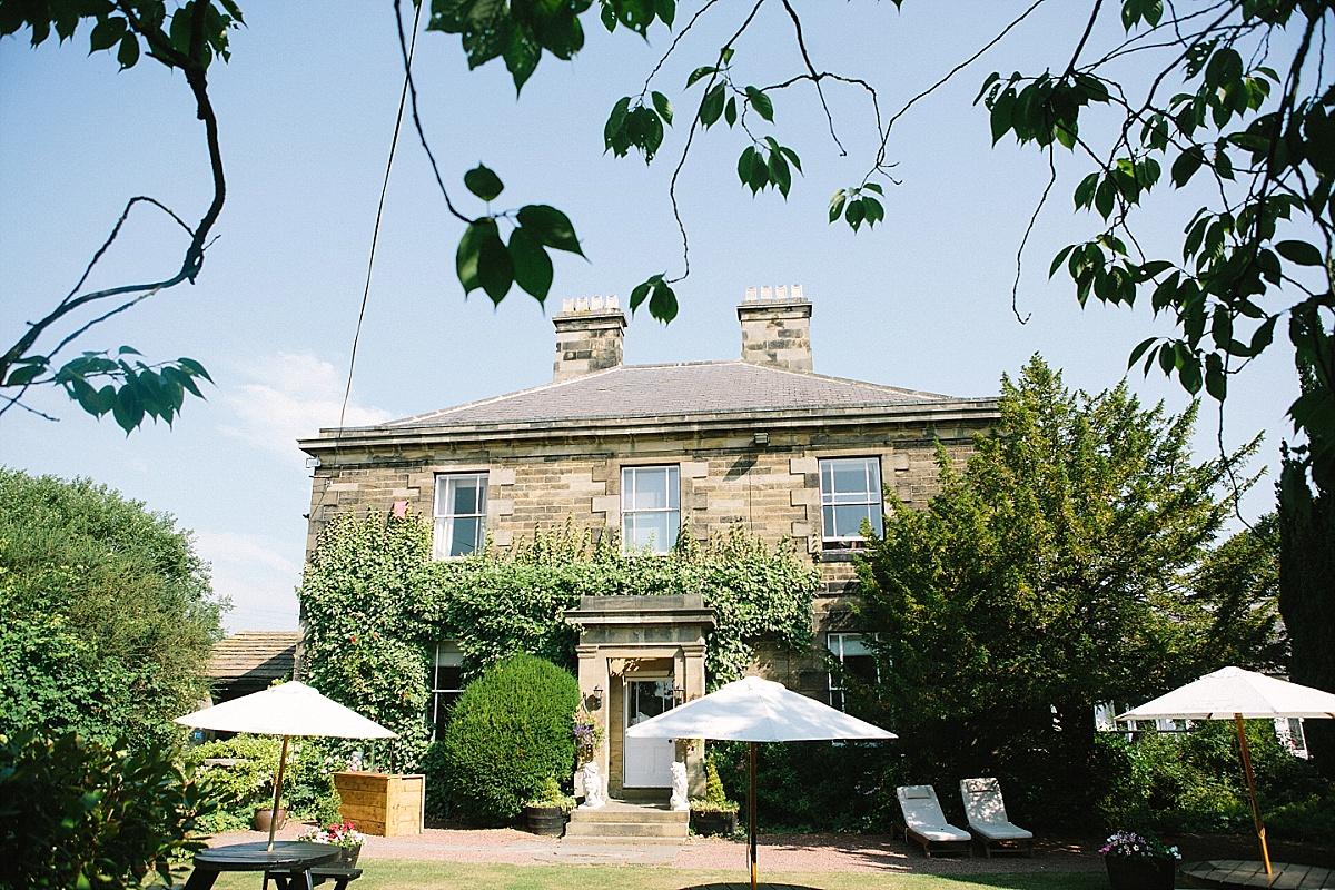 Venue Spotlight: Horton Grange in Northumberland