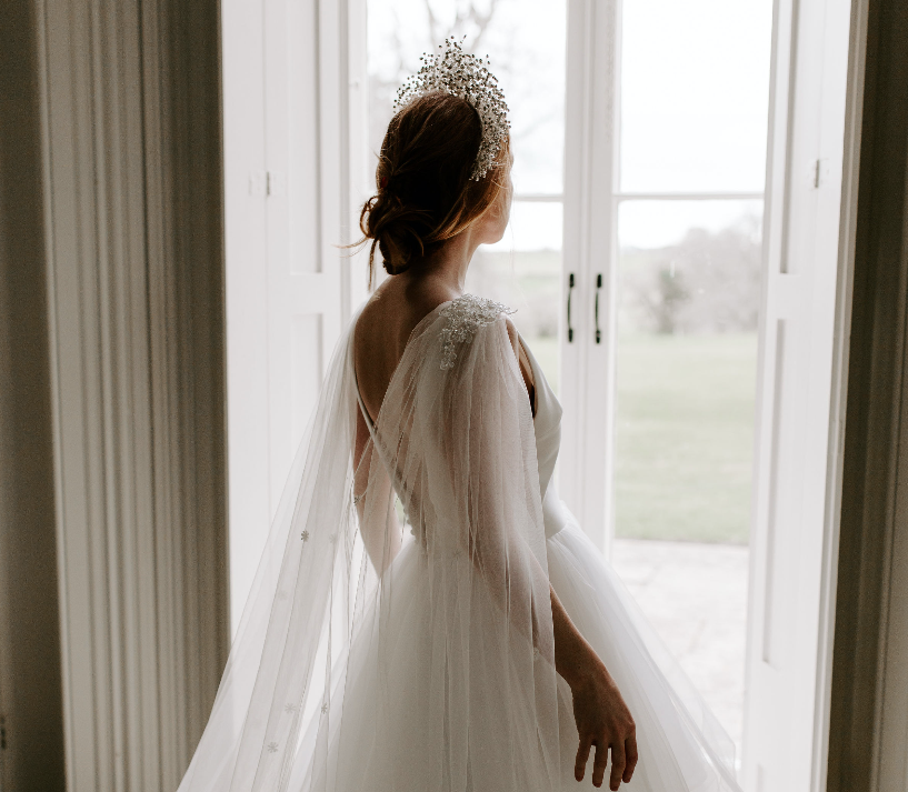 Supplier Spotlight: Caped and Crowned