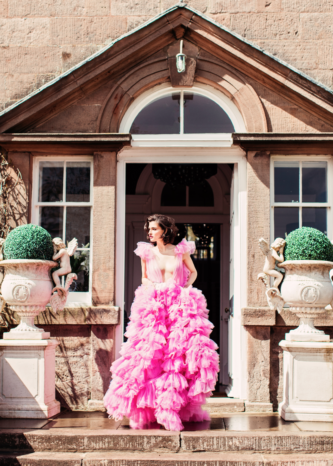Perfect Fit Bridal Couture Launch New Ready-To-Wear Collection 10