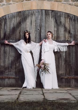 Bex Brides - North East