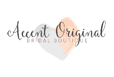 Accent Original Bridal