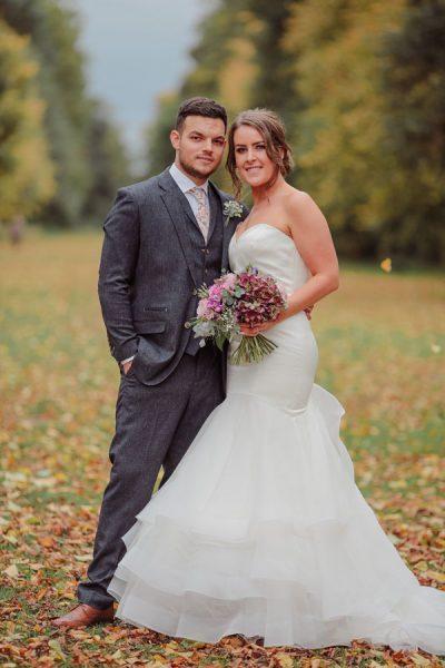 Acklam Real Wedding Kim Thomas