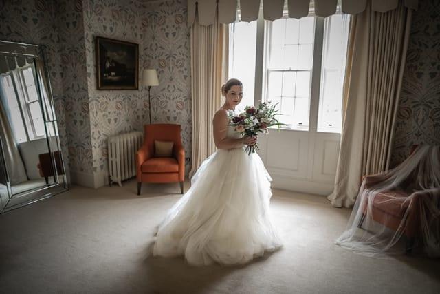 Hodsock Priory Photoshoot Stu Ganderton Photography