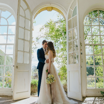 Love me Lightly at Norton Conyers by Willow and Bear Floral Design