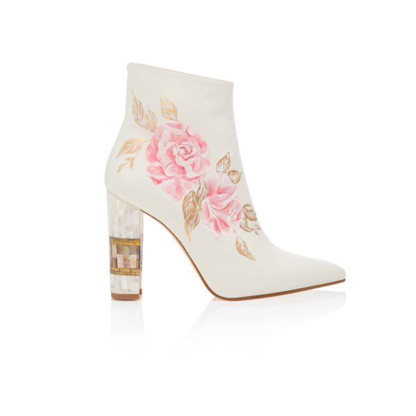 Freya Rose Boots