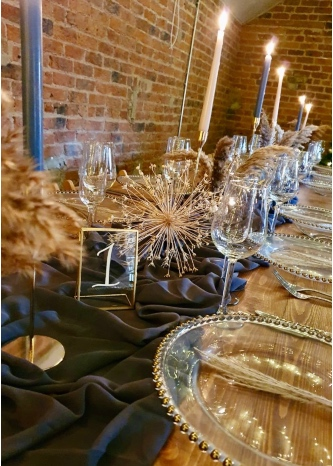 Very Eventful Wedding and Event Stylists