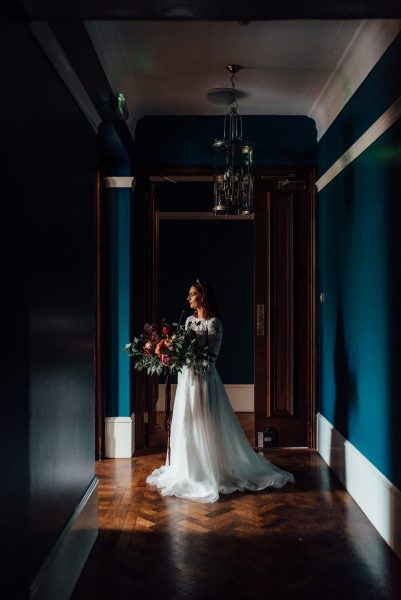 Image by Marni V Photography, Gown from Serendipity Bridal