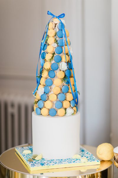 Treat Tower, Image by Emily Hannah Photography