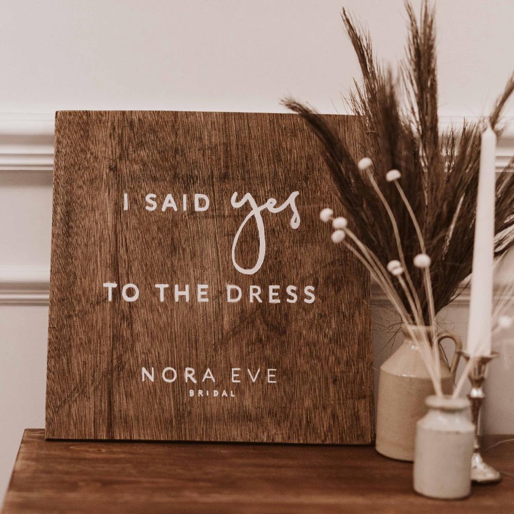 Nora Eve Bridal Boutique Chesterfield Derbyshire (25)