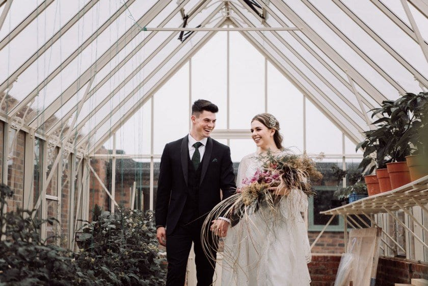 Rockliffe Hall Bohemian Styled Shoot, Photographed by Emma Ryan Photography
