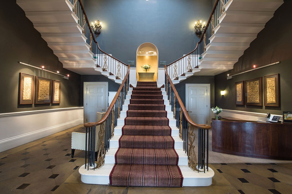 Rudding Park Spa Releases 1st Birthday Offers