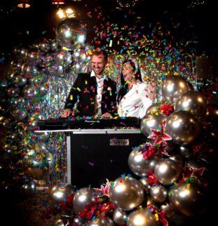 Boogie Wonderland at As You Like It by Scott Spock & Ko Foto