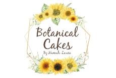 Botanical Cakes