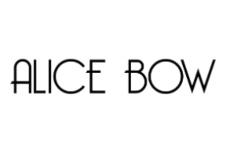 Alice Bow