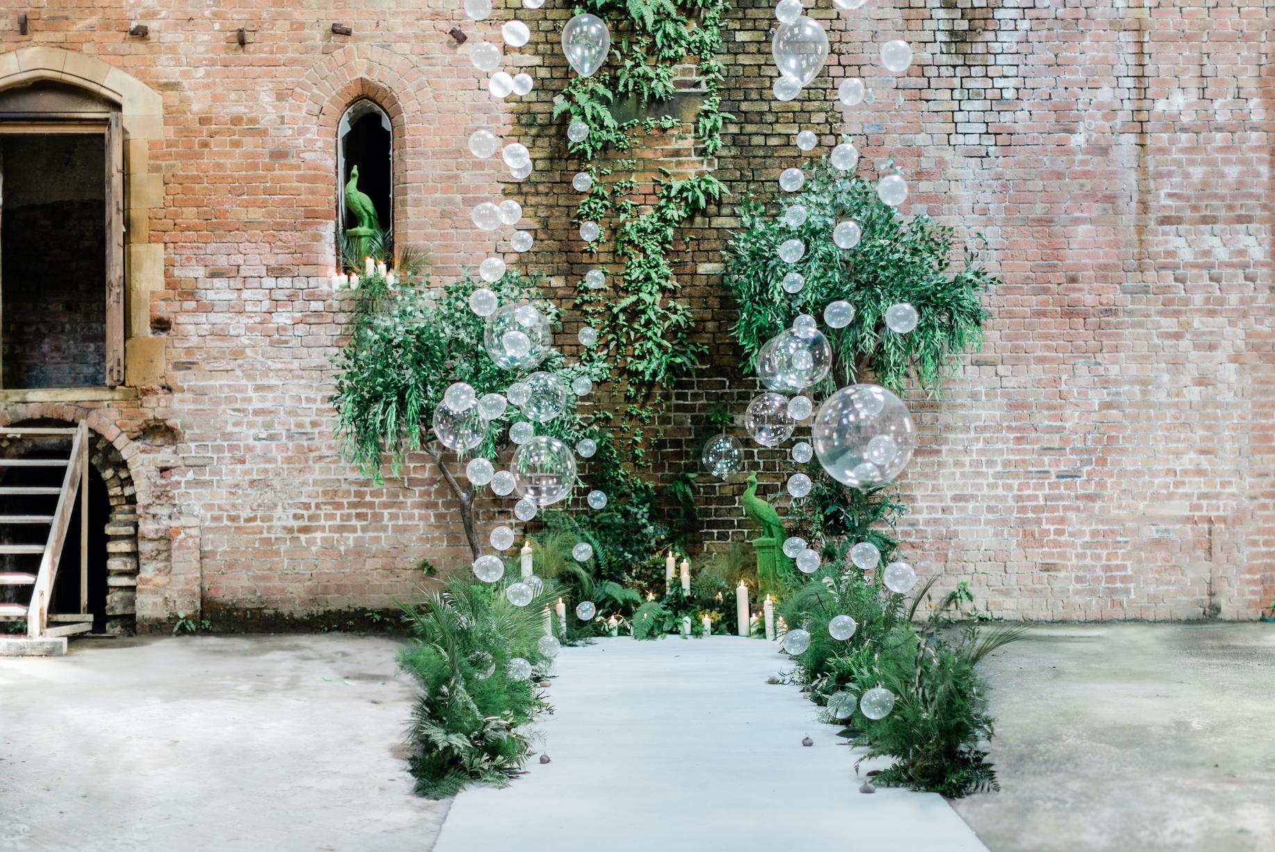 Belle Bridal – The Show, Dalton Old Pump House