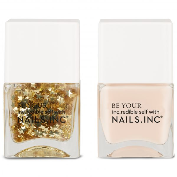 Seeing Stars from Nails Inc