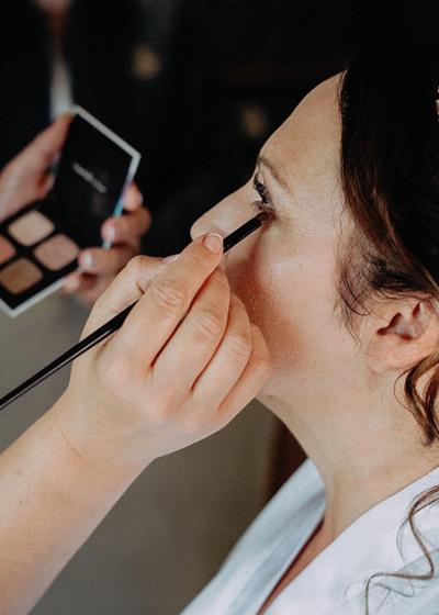 Claire Alexandra Hair and Makeup