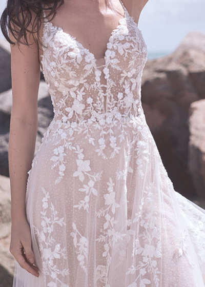 Ellison Gray Bridal