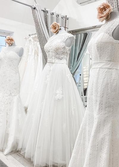 The Bridal Affair