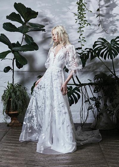 Y.A.P Bridal