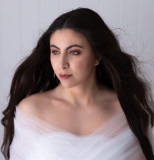 Meet the Guest List: Claire Alexandra Hair and Makeup
