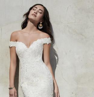 Top Ten Insta-Worthy Gowns at Ellison Gray Bridal