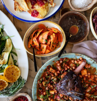 Summer Wedding Menus: What to Pick and Why, with Baba Ganoush Catering